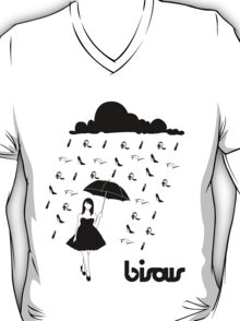 The Glamour of Rain T-Shirt