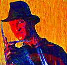 Freddy's Coming For You by Ryan Davison Crisp