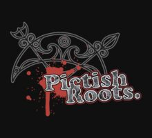 PICTISH ROOTS by Michael Lothian