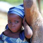 Beautiful Child by joshuatree2