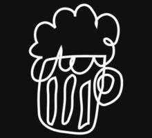 Beer Mug by Carlos Rubin