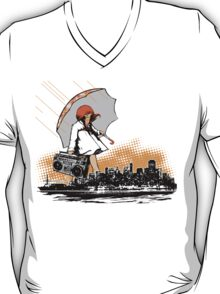 It's Raining Game T-Shirt