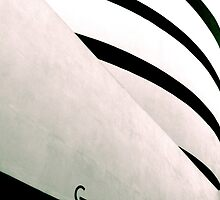 Guggenheim by bron stadheim