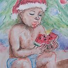 Aussie Christmas by Dianne  Ilka