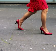 Paris on the Move by photographyes
