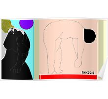 bo peep and the three bears 2 Poster