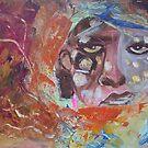 Omo Mother by Ella May