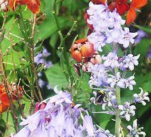 Busy Bee by Katrina Jackson