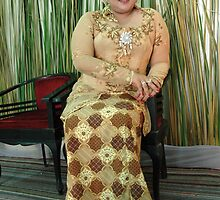 bride by bayu harsa