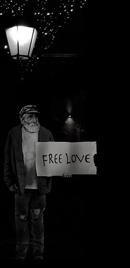 Free Love by Mark Skay