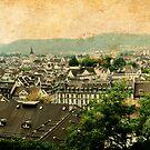 Ol' Zurich town by UniSoul