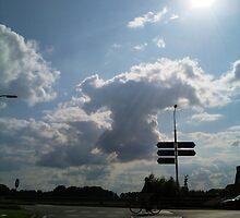 AnnoNiem's Second Clouds by AnnoNiem Anno1973