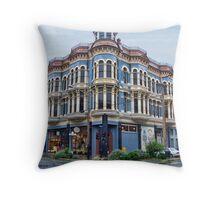 Water Street 4 Throw Pillow