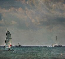 Just Sail Away by Laurie Search