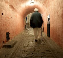 Passage by inikphoto