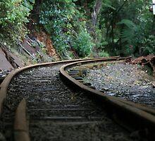 railroad  by Liam009
