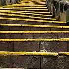 Stairs by farcaphoto