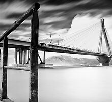 floating bridge_1 by vtango