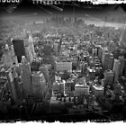 Manhattan by Mojca Savicki
