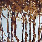 Nescafe Forest by Dianne  Ilka