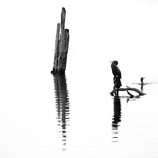 Departure by Matthew Jones