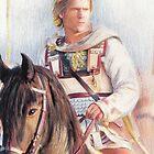 Alexander by Siamesecat