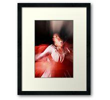 Praise and thanksgiving Framed Print