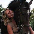 My Horse....My Love by love2shoot