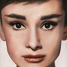 Audrey by Martin Lynch-Smith
