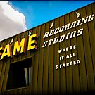 &quot;Fame Studios&quot; - Muscle Shoals, Alabama by J. Scherr