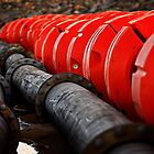Pipes by lynampics