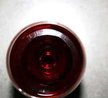 Red Wine by KiaPhotography