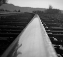 On the Right Track by Castroni