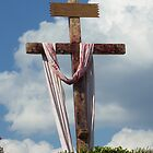 The Old Rugged Cross of Jesus Christ by Rick Short
