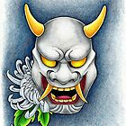 Hannya by Asia Wiseley