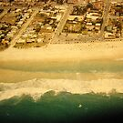 surfers paradise 1953 by Soxy Fleming