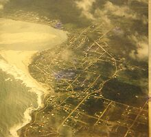 Caloundra 1953 by Soxy Fleming