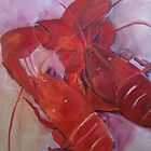 Lobsters by Robin Borland