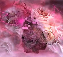 """""""Within the Land of Clouds & Roses """" by Rosehaven"""
