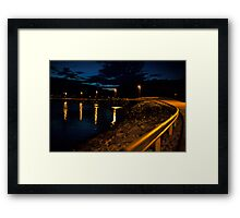 Bridge Over Troubled Water. Brown Sugar StoryBook. Tribute to Simon and Garfunkel. Views (212) Favs (4) ! Framed Print