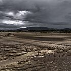 Shifting Sands by CezB