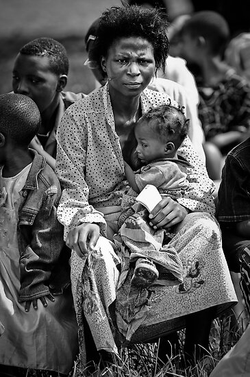Mother's Milk by Melinda Kerr