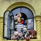 The Great Teddy Bear Escape ( 2 ) by Larry Lingard-Davis