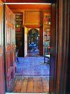 Through the Doorways by trish725