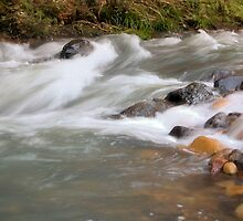 Pool of rock by AddPhotography