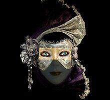 masqued by carol brandt