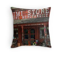 This is my hometown.. Throw Pillow