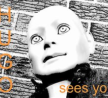Hugo Sees You by Margaret Bryant