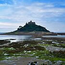 St Michael's Mount by hootonles