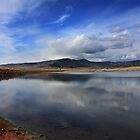 Mt Warner- Utah by Bellavista2